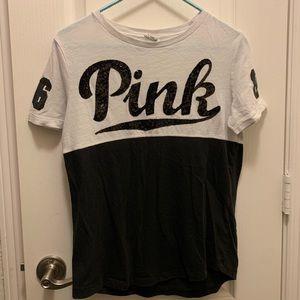 Victoria's Secret/Pink T-Shirt